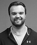 Physiotherapist - Justin Berthier, PT, MScPT