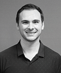 Physiotherapist - Troy Roberts, PT, MScPT